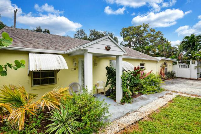 1790 Ridge Road, Juno Beach, FL 33408 (#RX-10443943) :: Blue to Green Realty