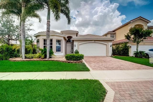 11372 Sandstone Hill Terrace, Boynton Beach, FL 33473 (#RX-10443957) :: The Reynolds Team/Treasure Coast Sotheby's International Realty