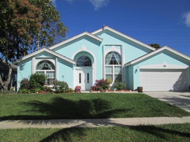 3843 Jonathans Way, Boynton Beach, FL 33436 (#RX-10443958) :: The Reynolds Team/Treasure Coast Sotheby's International Realty
