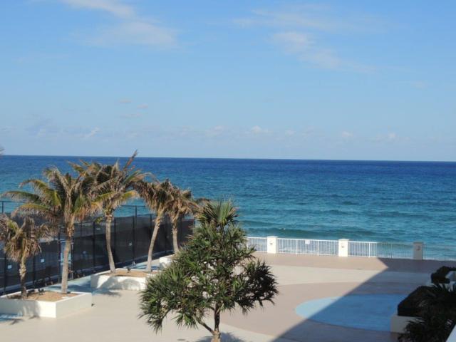 3546 S Ocean Boulevard #425, South Palm Beach, FL 33480 (#RX-10444061) :: Blue to Green Realty