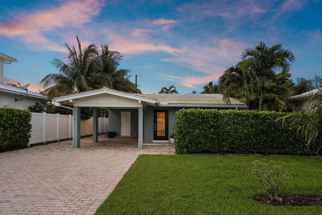 101 NE 11th Street, Delray Beach, FL 33444 (#RX-10444145) :: The Reynolds Team/Treasure Coast Sotheby's International Realty