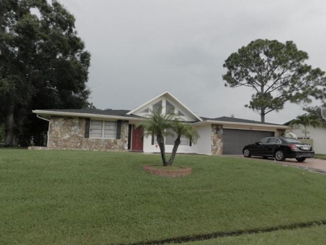 232 SW Todd Avenue, Port Saint Lucie, FL 34953 (#RX-10444245) :: Ryan Jennings Group
