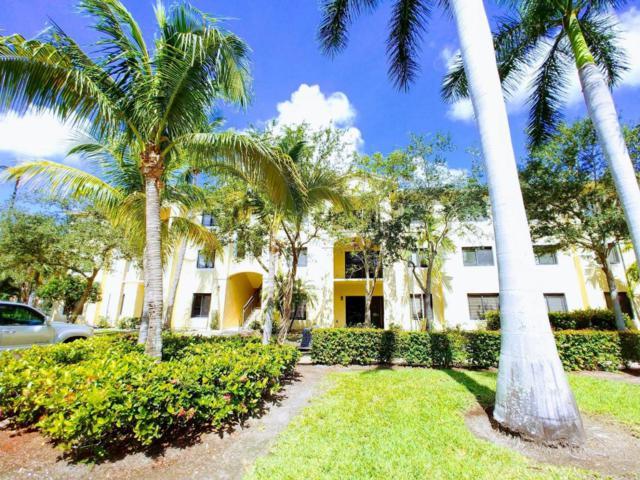3020 Alcazar Place #101, Palm Beach Gardens, FL 33410 (#RX-10444694) :: Ryan Jennings Group