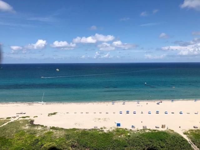 3000 N Ocean Drive 16-D, Singer Island, FL 33404 (#RX-10444884) :: Ryan Jennings Group