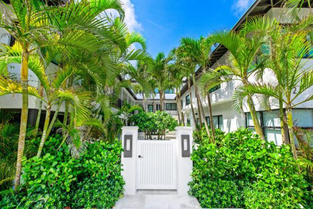 122 Peruvian Avenue #4, Palm Beach, FL 33480 (#RX-10445018) :: Ryan Jennings Group