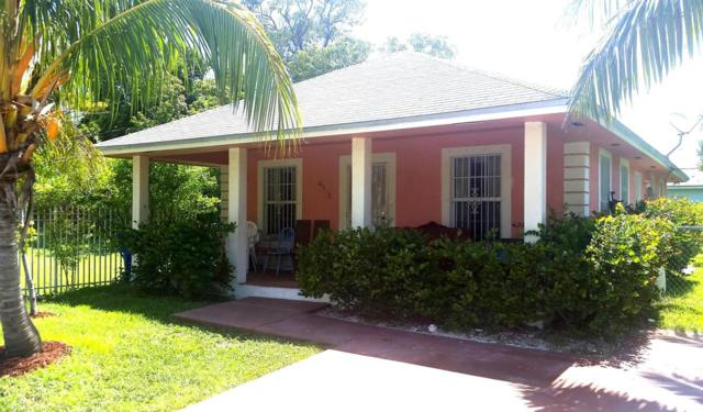 6317 NW 1st Place, Miami, FL 33150 (#RX-10445222) :: The Reynolds Team/Treasure Coast Sotheby's International Realty