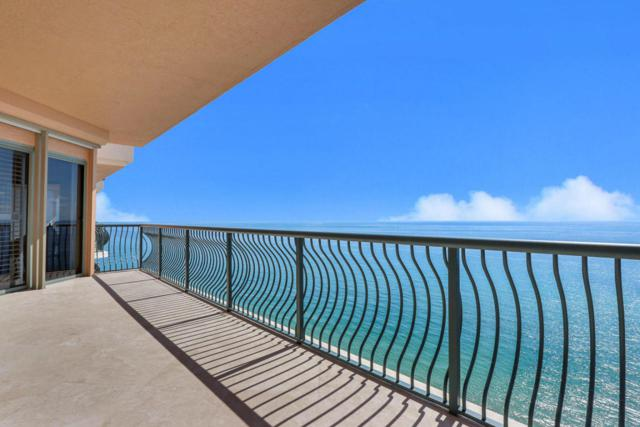 5150 N Ocean Drive #2100, Singer Island, FL 33404 (#RX-10445369) :: Blue to Green Realty