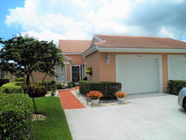 5642 Royal Lake Circle, Boynton Beach, FL 33437 (#RX-10445395) :: The Reynolds Team/Treasure Coast Sotheby's International Realty
