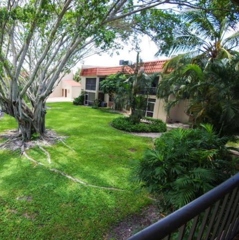 6034 Forest Hill Boulevard #203, West Palm Beach, FL 33415 (#RX-10445664) :: Ryan Jennings Group