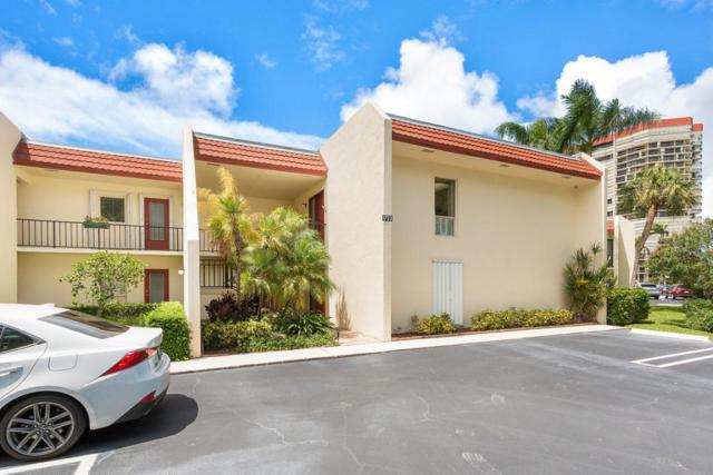 1723 Consulate Place #203, West Palm Beach, FL 33401 (#RX-10445758) :: Ryan Jennings Group