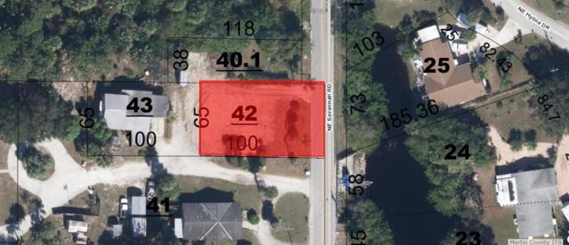 4260 NE Savannah Road, Jensen Beach, FL 34957 (#RX-10446195) :: Atlantic Shores