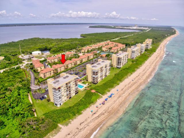 242 Ocean Bay Drive, Jensen Beach, FL 34957 (#RX-10446290) :: Atlantic Shores