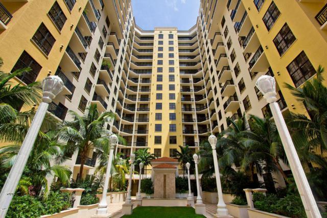 701 S Olive Avenue #1705, West Palm Beach, FL 33401 (#RX-10446341) :: Ryan Jennings Group