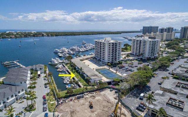 1208 Marine Way G2, North Palm Beach, FL 33408 (#RX-10446556) :: Blue to Green Realty