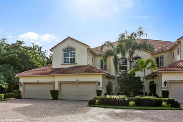 7572 Orchid Hammock Drive 8A, West Palm Beach, FL 33412 (#RX-10446702) :: Ryan Jennings Group