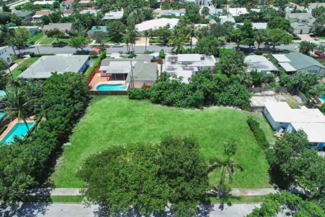 233 Desota Road, West Palm Beach, FL 33405 (MLS #RX-10446797) :: Berkshire Hathaway HomeServices EWM Realty