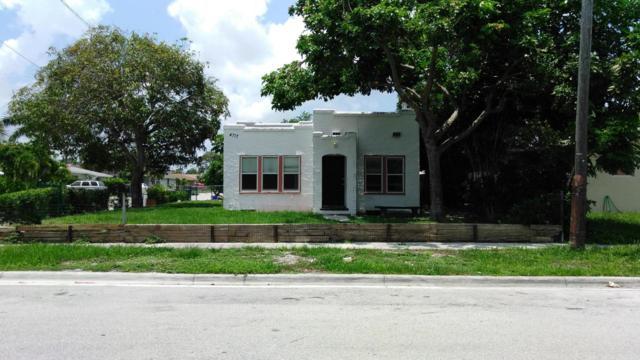4717 Garden Avenue, West Palm Beach, FL 33405 (#RX-10446873) :: Ryan Jennings Group
