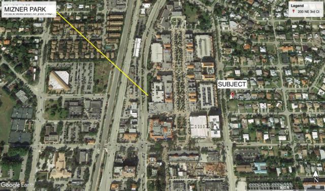 200 NE 3rd Court A, Boca Raton, FL 33432 (#RX-10446909) :: Ryan Jennings Group