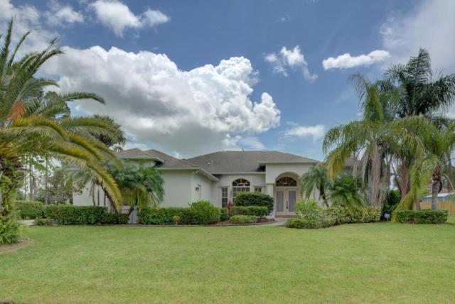 3173 SW Armucher Street, Port Saint Lucie, FL 34953 (#RX-10446916) :: The Haigh Group | Keller Williams Realty