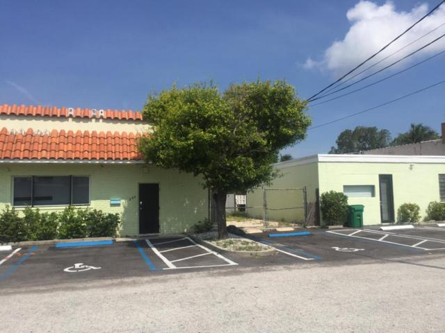 260-280 SE 2nd Avenue, Delray Beach, FL 33444 (#RX-10446918) :: Ryan Jennings Group
