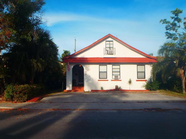 18 S Palmway A, Lake Worth, FL 33460 (#RX-10447006) :: Ryan Jennings Group
