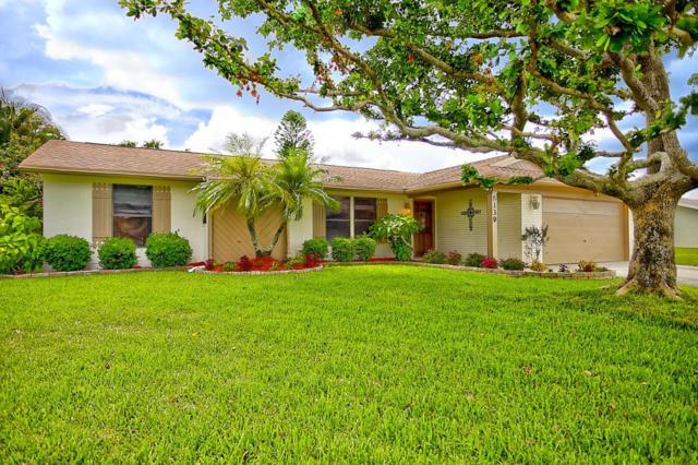 8139 Rose Marie Avenue W, Boynton Beach, FL 33472 (#RX-10447039) :: Ryan Jennings Group