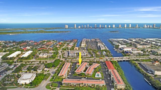 419 Us Highway 1 #205, North Palm Beach, FL 33408 (#RX-10447047) :: Blue to Green Realty