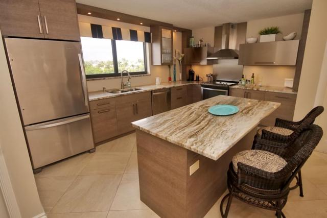 3525 S Ocean Boulevard #404, South Palm Beach, FL 33480 (#RX-10447054) :: Blue to Green Realty