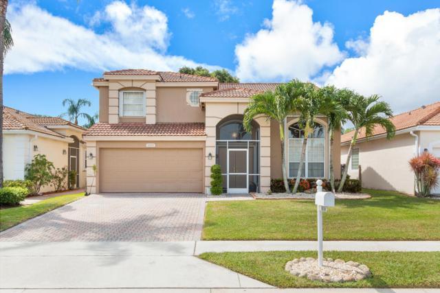 6816 Camille Street, Boynton Beach, FL 33437 (#RX-10447100) :: The Reynolds Team/Treasure Coast Sotheby's International Realty