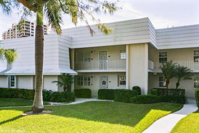 1252 Sugar Sands Boulevard #233, Singer Island, FL 33404 (#RX-10447124) :: Blue to Green Realty