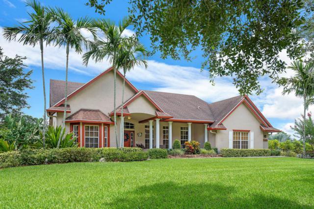 16055 E Aintree Drive, Loxahatchee, FL 33470 (#RX-10447174) :: Ryan Jennings Group