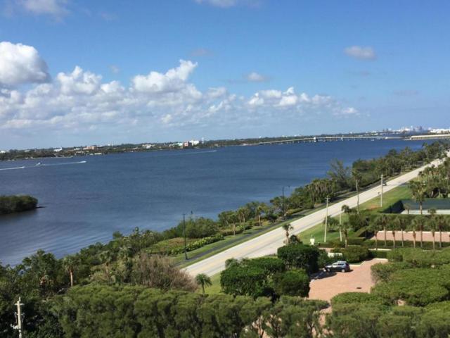 3450 S Ocean Boulevard #824, Palm Beach, FL 33480 (#RX-10447202) :: Blue to Green Realty