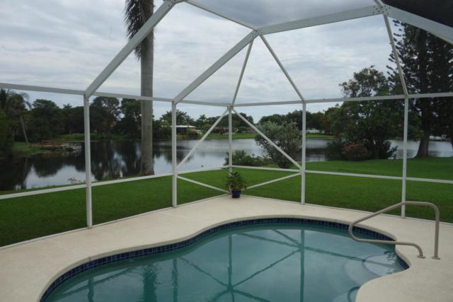156 Yucatan Drive, Palm Springs, FL 33461 (#RX-10447335) :: The Reynolds Team/Treasure Coast Sotheby's International Realty