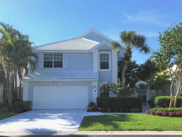 9 Blenheim Court, Palm Beach Gardens, FL 33418 (#RX-10447399) :: Ryan Jennings Group