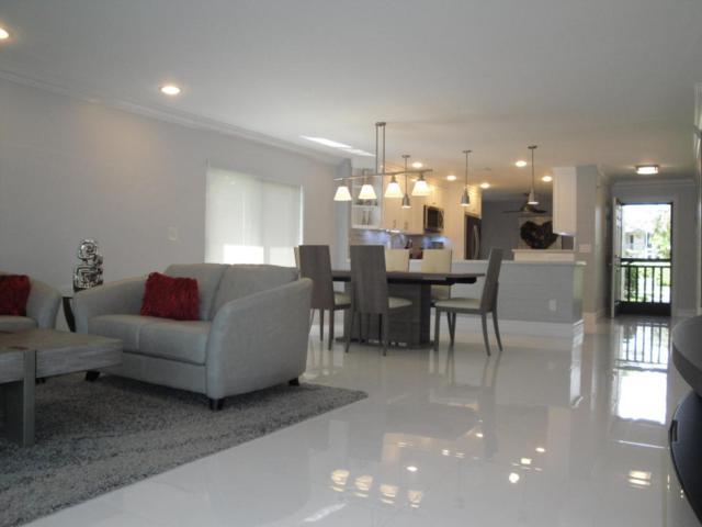 28 Westgate Lane 28C, Boynton Beach, FL 33436 (#RX-10447416) :: Ryan Jennings Group