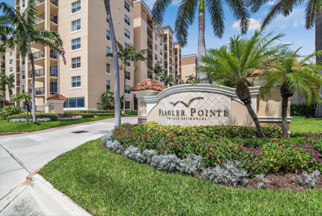 1801 N Flagler Drive #129, West Palm Beach, FL 33407 (#RX-10447493) :: Ryan Jennings Group