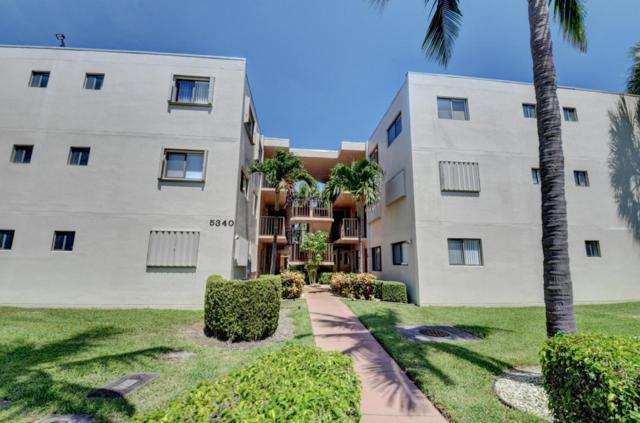 5340 Las Verdes Circle #313, Delray Beach, FL 33484 (#RX-10447614) :: Ryan Jennings Group