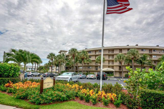 3605 S Ocean Boulevard #211, South Palm Beach, FL 33480 (#RX-10447666) :: Blue to Green Realty
