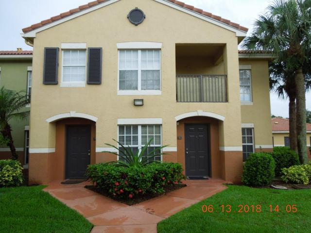 10318 Fox Trail Road #414, Royal Palm Beach, FL 33411 (#RX-10447676) :: Blue to Green Realty
