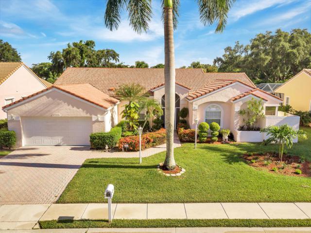 10278 Allamanda Boulevard, Palm Beach Gardens, FL 33410 (#RX-10447678) :: Ryan Jennings Group