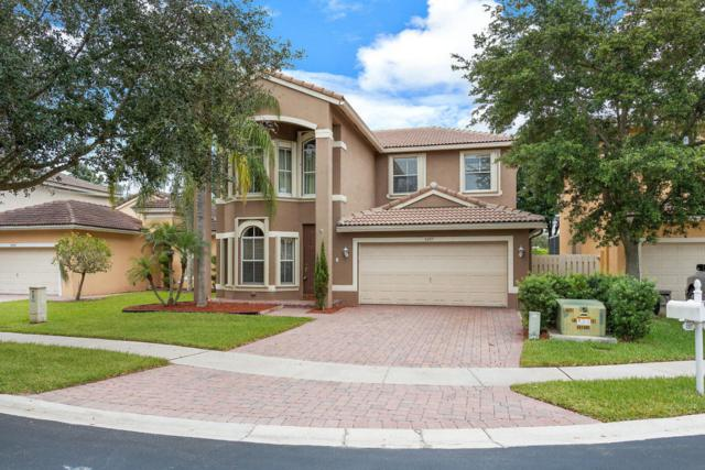 5257 Sancerre Circle, Lake Worth, FL 33463 (#RX-10447681) :: Ryan Jennings Group
