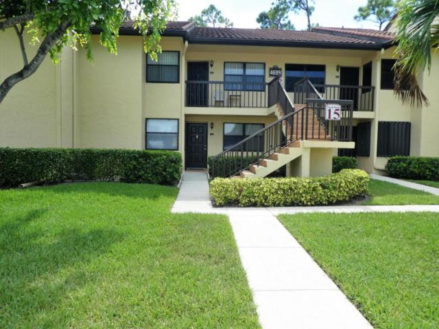 4699 Lucerne Lakes Boulevard #103, Lake Worth, FL 33467 (#RX-10447721) :: Ryan Jennings Group