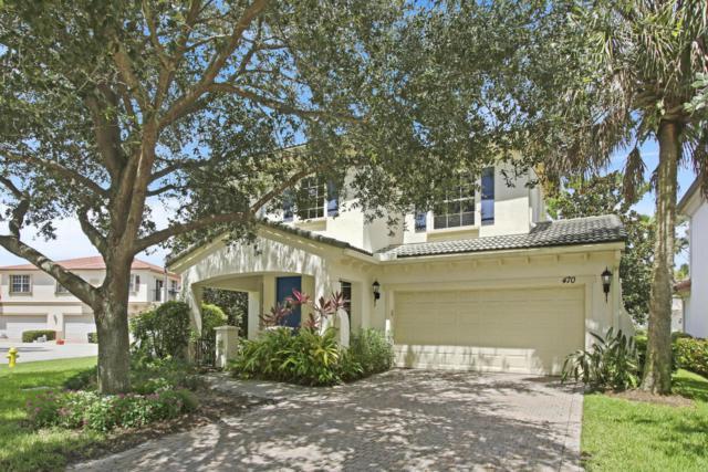 470 Pumpkin Drive, Palm Beach Gardens, FL 33410 (#RX-10447734) :: Ryan Jennings Group