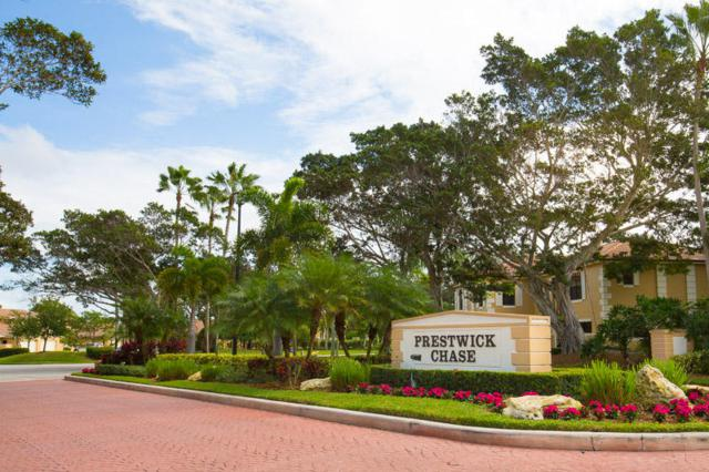 359 Prestwick Circle #3, Palm Beach Gardens, FL 33418 (#RX-10447737) :: Ryan Jennings Group