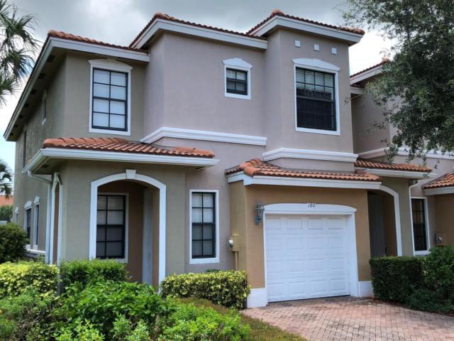 180 W Astor Circle, Delray Beach, FL 33484 (#RX-10447746) :: Ryan Jennings Group