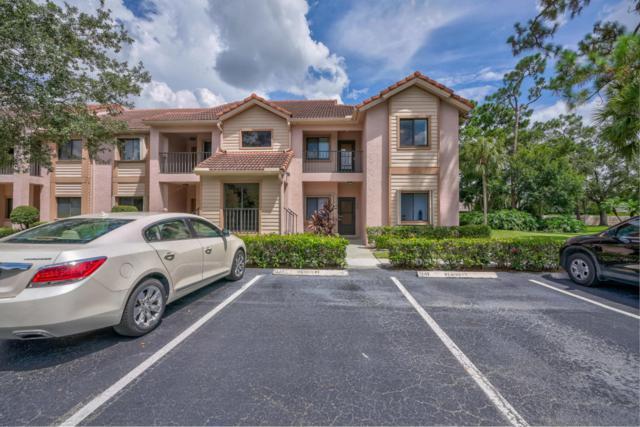 1141 Duncan Circle #204, Palm Beach Gardens, FL 33418 (#RX-10447771) :: Ryan Jennings Group