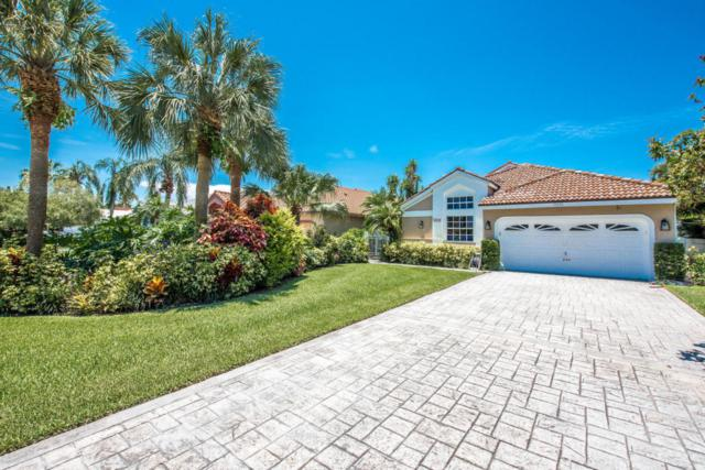 12830 Oak Knoll Drive, Palm Beach Gardens, FL 33418 (#RX-10447798) :: Ryan Jennings Group