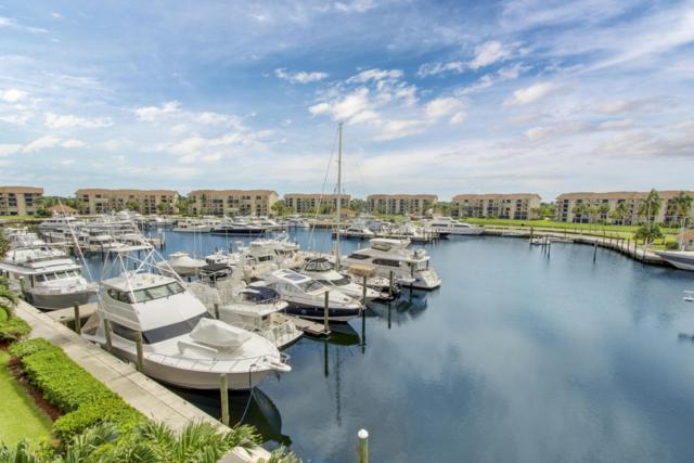 2401 Marina Isle Way #405, Jupiter, FL 33477 (#RX-10447817) :: Ryan Jennings Group