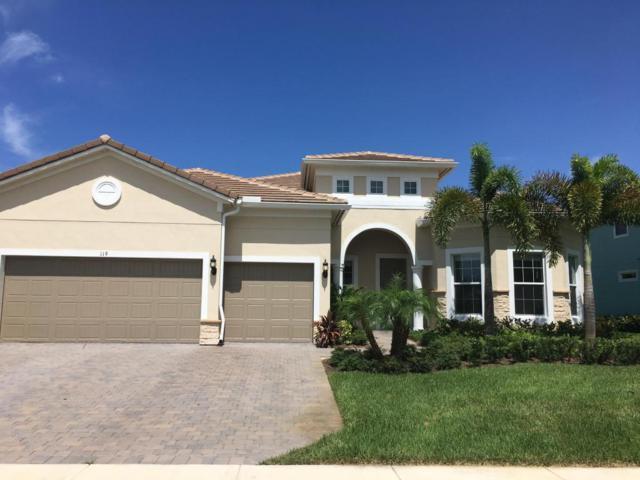 119 Shores Pointe Drive, Jupiter, FL 33458 (#RX-10447822) :: Ryan Jennings Group
