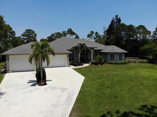 15730 84th Avenue N, West Palm Beach, FL 33418 (#RX-10447835) :: Ryan Jennings Group